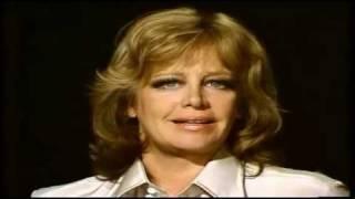 Hildegard Knef - Wenn das alles ist 1973