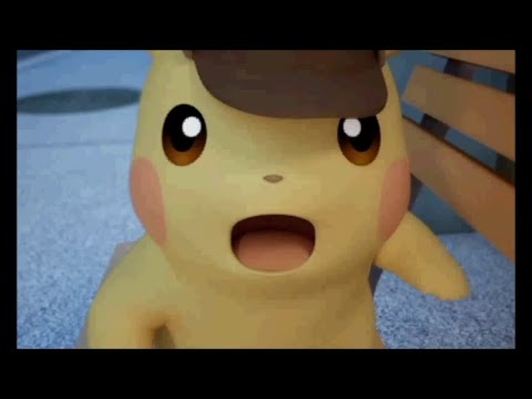 Download Youtube: Detective Pikachu: Birth of a New Duo - Walkthrough Part 1 - Case 1