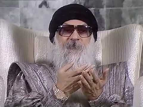 OSHO: Only One Thing Can Prevent Politicians From Destroying the World