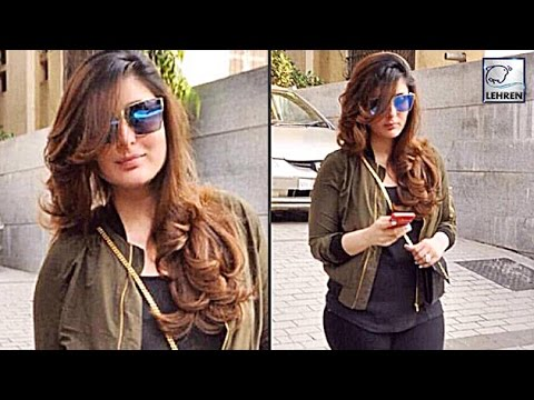 Kareena Kapoor's New MAKEOVER Post Delivery | Lehren TV