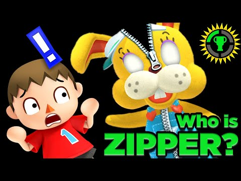 Game Theory: Animal Crossing's Scary Bunny unZIPPED! (Animal Crossing New Horizons) - The Game Theorists