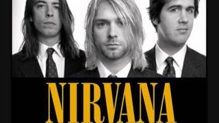 Nirvana - Opinion [Lyrics] (Acoustic)