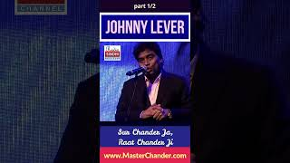 Johnny Lever learned comedy from Sindhi Gurus