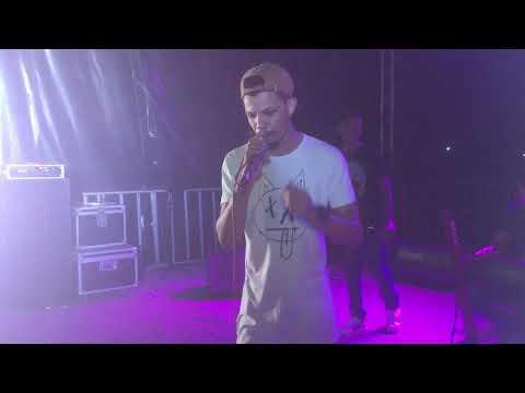 MILU - Flores&vinho ao vivo - Em Santanópolis/BA - 21/09/2019
