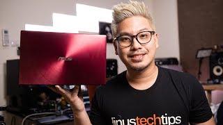 ทอมรีวิว ASUS ZenBook 13 | เบาจริง แล้วคุ้มไหม?