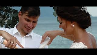 wedding video Phuket 2019 / свадьба на Пхукете 2019