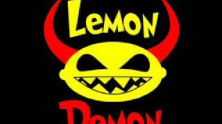 Watch Lemon Demon The Only House Thats Not On Fire yet video