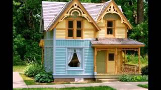 Tiny Houses Small Living Thumbnail