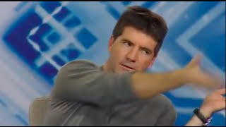 Download Simon Cowell's FUNNIEST Insults Mp3 and Videos