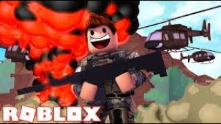Roblox Military Tycoon 3.advent
