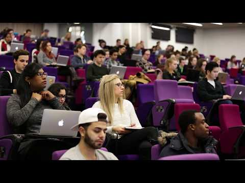 Canadian students and the Exeter Law School