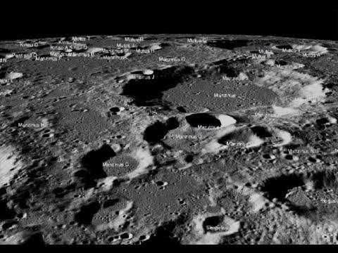 NASA shares Chandrayaan