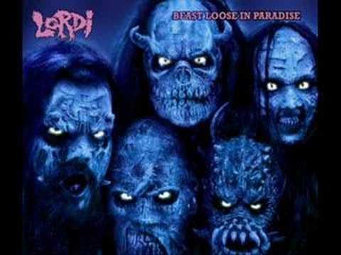 Lordi - Icon Of Dominance mp3 indir