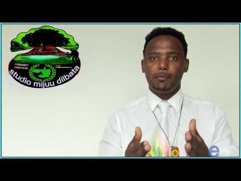 Oromo Music Star Hachalu Hundessa