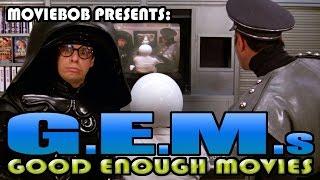 Good Enough Movies - SPACEBALLS (PILOT)