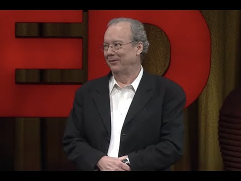What if waste did not exist? | William McDonough