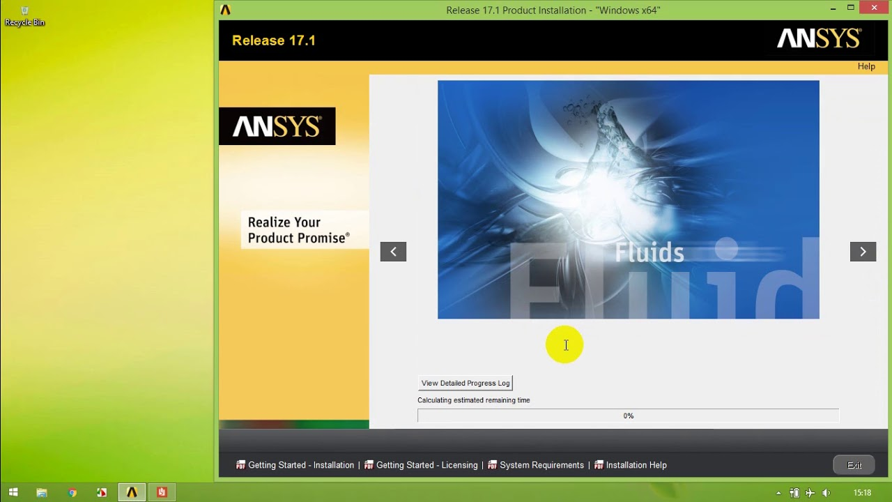 🌈 Ansys 17 crack installation | ANSYS 17 2 Student Workbench could