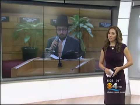 Prayer Returns To Miami-Dade Commission Meetings