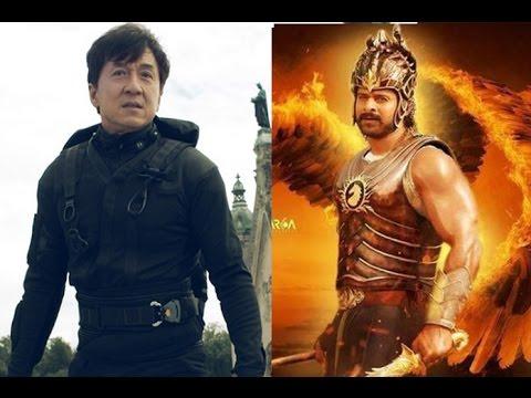 Bahubali overtakes Jackiechan film in China | Tamil  Cinema  News | Updates.