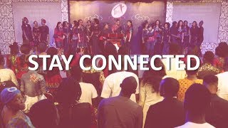 Download lagu Stay Connected, Performed by Rivers of Life Choir, Household of David Church MP3