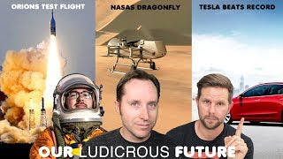 ep-41-tesla-crushes-their-sales-record-orion-test-flight-successful-and-nasa-s-new-drone