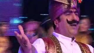 قناة الشرقيه - برنامج فاصوليا - اغنيه هنديه