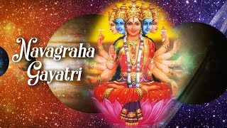 Navagraha Gayatri | Rattan Mohan Sharma | Navagraha Shakti | Times Music Spiritual