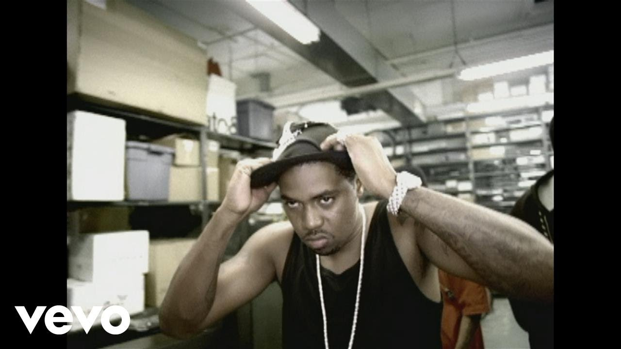 Every Nas Album Ranked: Critic's Picks | Billboard