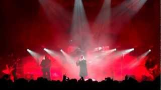 HELLOWEEN - Hold Me in Your Arms ...live in Zlin