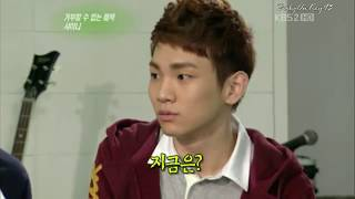 Compilation SHINee Onew Key (OnKey Moment - Unexpected Recognition)