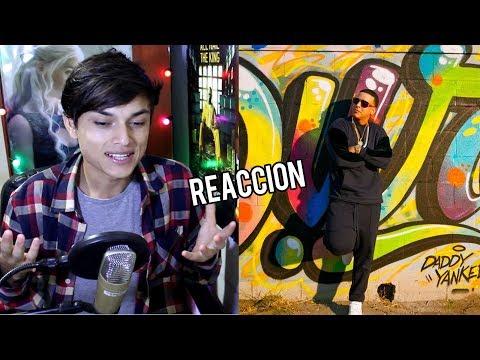 Dura - Daddy Yankee (Video Oficial) La Mejor Reaccion !