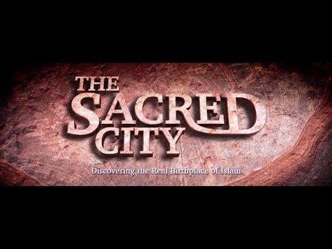 """""""The Sacred City""""- Kutsal Şehir - Türkçe Altyazı -  (Turkish subtitle )"""