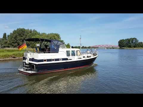 Aquanaut Drifter 1250 AK - For Sale - Schepenkring Yachtbrokers Hattem