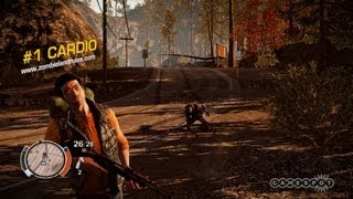 State of Decay: Zombieland Rules