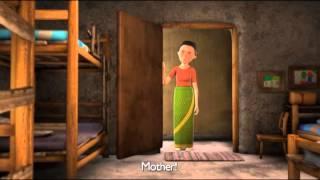 Alternative Care: An Animated Film