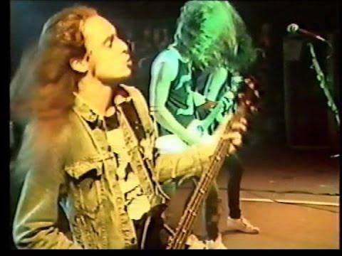 Metallica - Live at Metal Hammer Festival, Germany (1985) [Full Pro-Shot]