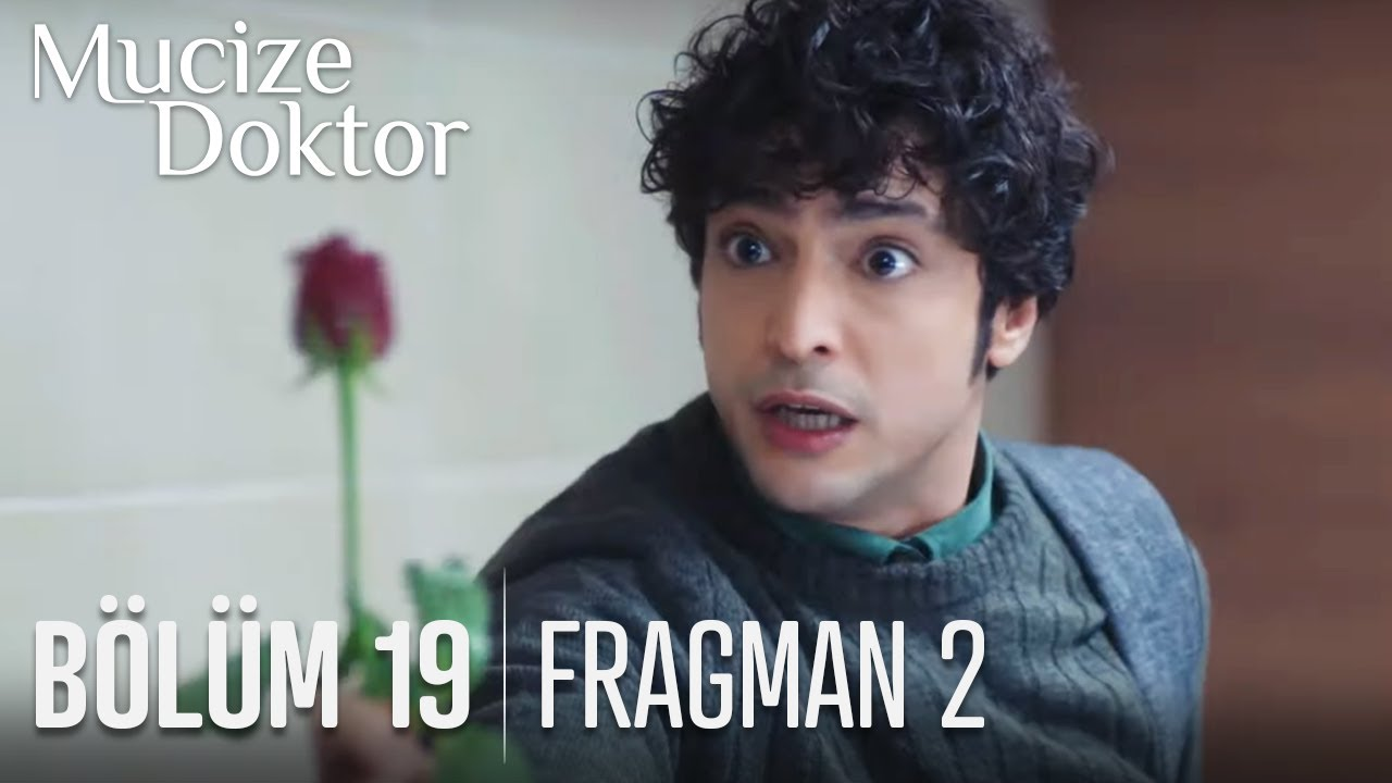 Mucize Doktor 19. Bölüm 2. Fragmanı