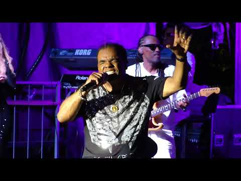 Choosey Lover Isley Brothers Live Richmond Virgnia August 13 2017
