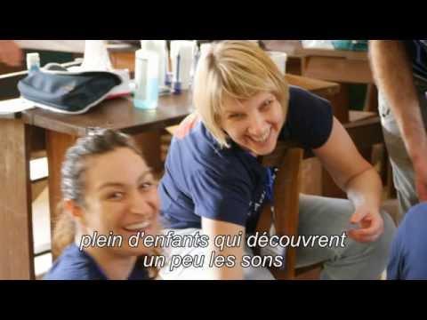 Mars 2014 - Interview Mélodie Desaunay