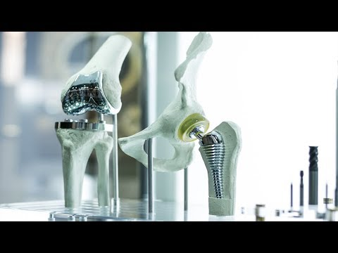 When Is The Right Time For A Joint Replacement? | Dr. Joseph Zabilski