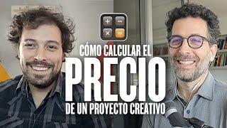 PRESUPUESTO: Cómo ponerle precio a proyectos de Motion Graphics y Diseño Gráfico