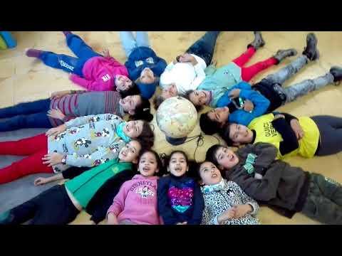 Drets dels infants - Escola de Guimerà