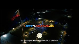 #ArawNgKalayaan2020 | A tribute to our overseas Fi...