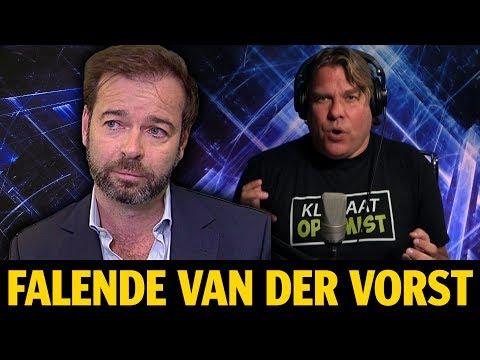 FALENDE VAN DER VORST - DE JENSEN SHOW #58