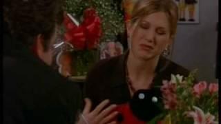 Friends - Ross' Barbershop Quartet Song