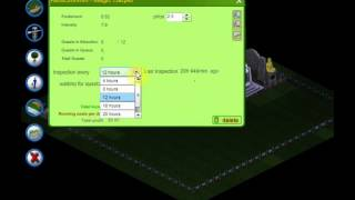 Carnival Tycoon - Flash Game - Casual Gameplay