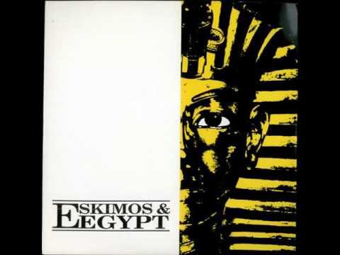 Eskimos and Egypt - The Whitehouse 1987 The original lineup.