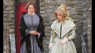 Ammonite,2020,First Look at Saoirse Ronan and Kate Winslet