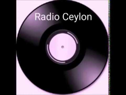Radio Ceylon - 29-11-2017 - Film Shagufa,1953, ke Gaane + Purani Filmon ka Sangeet