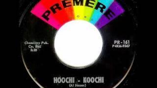 Dora Hall - HOOCHI KOOCHI  (Jack Nitzsche)  (1963)
